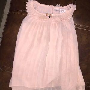 Catherine malandrino 12 Month Girl blouse